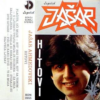 Jasar Ahmedovski - Diskografija (1981-2011)  R-211816