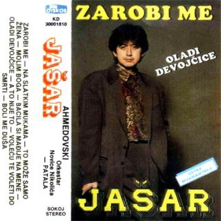 Jasar Ahmedovski - Diskografija (1981-2011)  R-211820