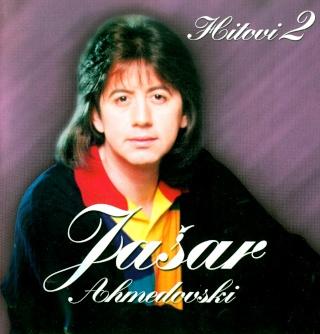Jasar Ahmedovski - Diskografija (1981-2011)  R-211824