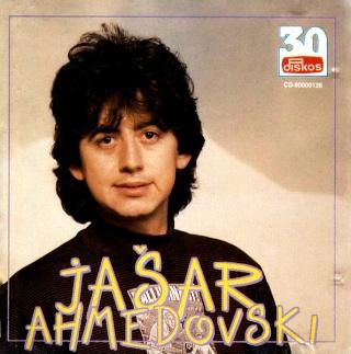 Jasar Ahmedovski - Diskografija (1981-2011)  R-251610
