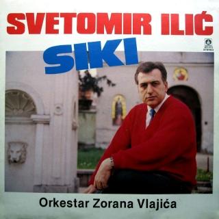 Svetomir Ilic Siki - Diskografija R-659810