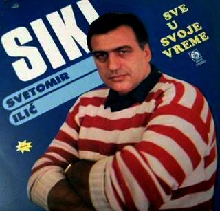 Svetomir Ilic Siki - Diskografija R-698411