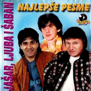 Jasar Ahmedovski - Diskografija (1981-2011)  R_219810