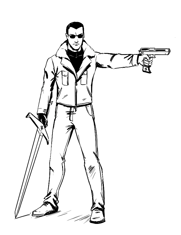 Leonhart version Comic (TBW) Leon-t10