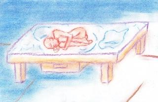 [Concours dessin -Lot à la clé!-] Animal & Cie Garcon26