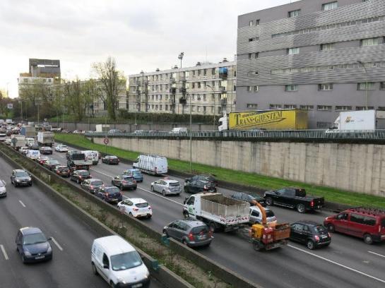 70 km/h sur le périph' parisien, explosion du nombre d'infractions 44598510