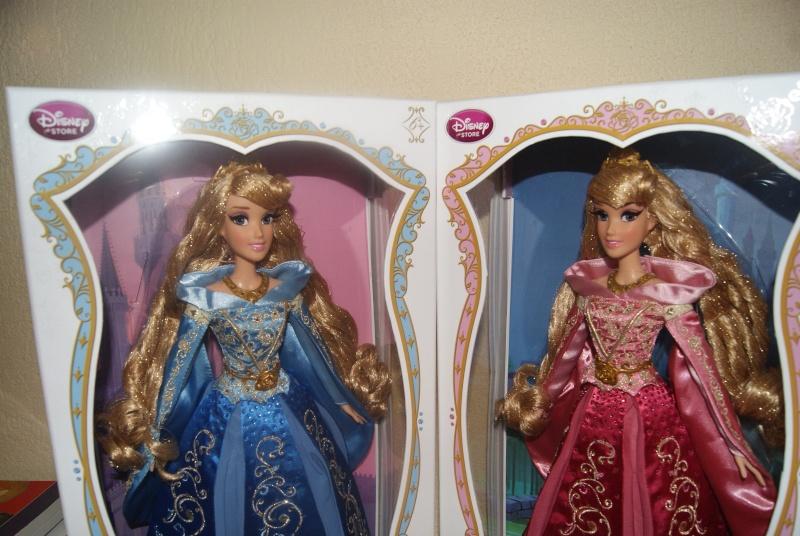 Disney Store Poupées Limited Edition 17'' (depuis 2009) 00810