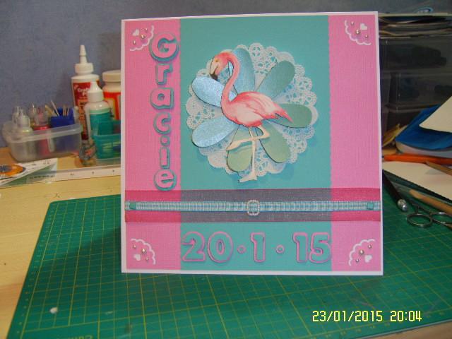 Flamingo Sv101810