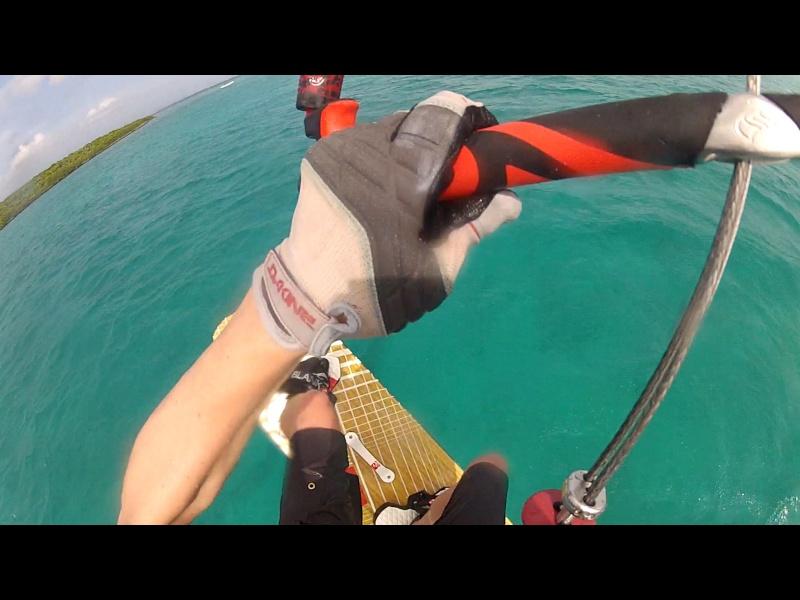 """Mauritius Kite Dream"" 2015 (Saison 4) Image24"