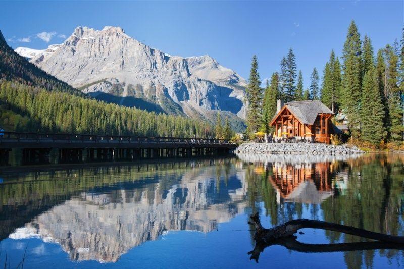 Rêver avec le réel, paysages - Page 5 Canada10