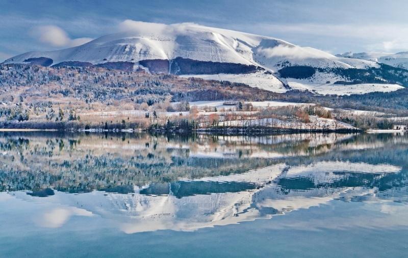 Rêver avec le réel, paysages - Page 2 Lac-de10