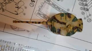 PzKpfw VI  Tigre I Ausf E (1/72 - Revell ) Tigre110