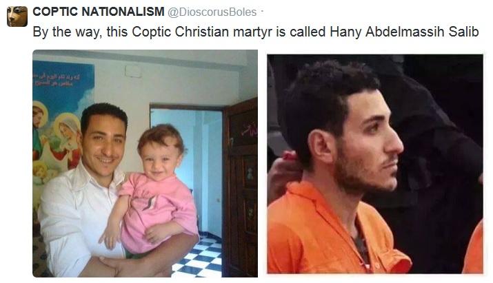 """""""Nous devons révolutionner notre religion."""" du Président égyptien Sissi  Hany_s10"""