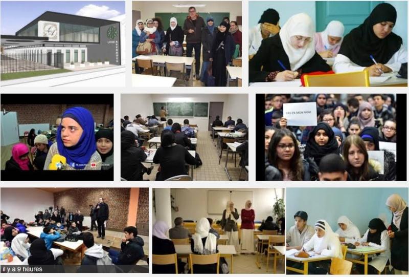 """""""Pourquoi j'ai démissionné du lycée musulman Averroès de Lille"""" Lycye_10"""