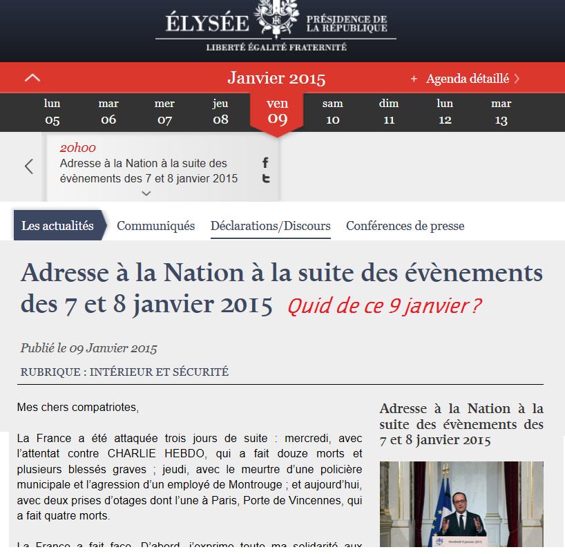 """Popularité : Hollande gagne 21 points au grattage de """"Charlie Hebdo"""" ? La farce continue  Oublie10"""
