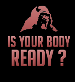 Is your Body ready ? - June 19, 2015. Isyour10