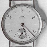 stowa - [REVUE] Stowa Antea Small Second : l'horlogerie à l'heure du Bauhaus Antea-11