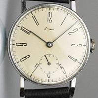 stowa - [REVUE] Stowa Antea Small Second : l'horlogerie à l'heure du Bauhaus Antea-12