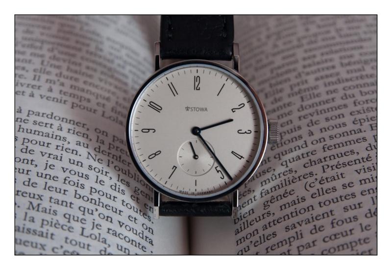 stowa - [REVUE] Stowa Antea Small Second : l'horlogerie à l'heure du Bauhaus Stowa_22