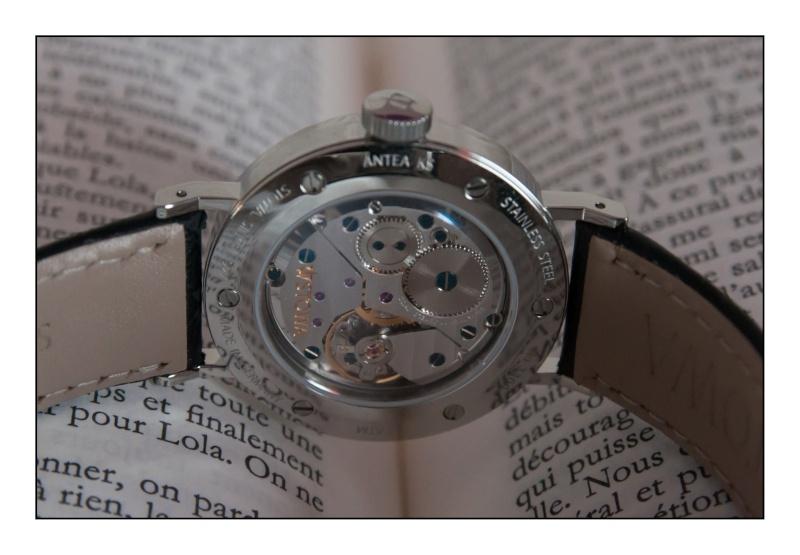 stowa - [REVUE] Stowa Antea Small Second : l'horlogerie à l'heure du Bauhaus Stowa_23