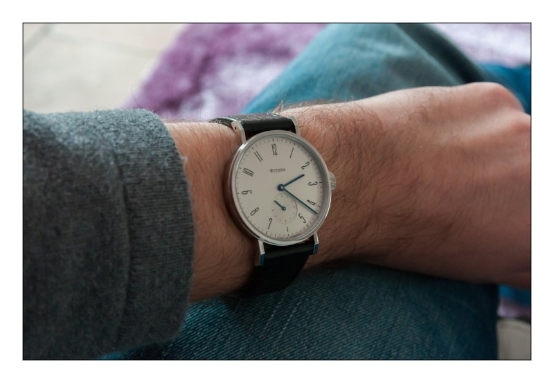 stowa - [REVUE] Stowa Antea Small Second : l'horlogerie à l'heure du Bauhaus Stowa_24