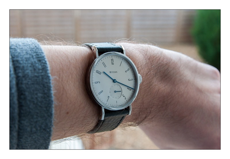 stowa - [REVUE] Stowa Antea Small Second : l'horlogerie à l'heure du Bauhaus Stowa_25