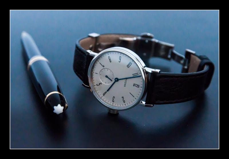 stowa - [REVUE] Stowa Antea Small Second : l'horlogerie à l'heure du Bauhaus Stowa_26