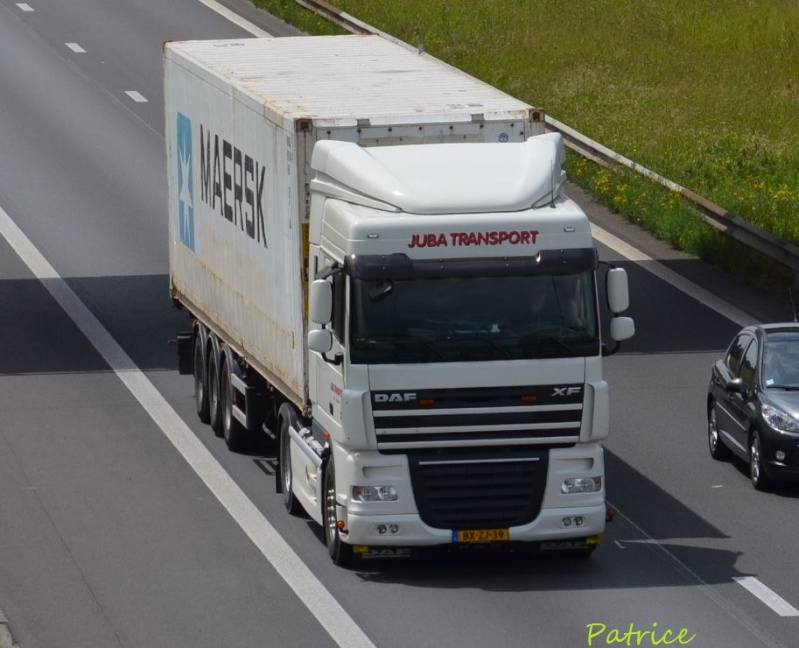 Juba Transport  (Ede) 32pp10