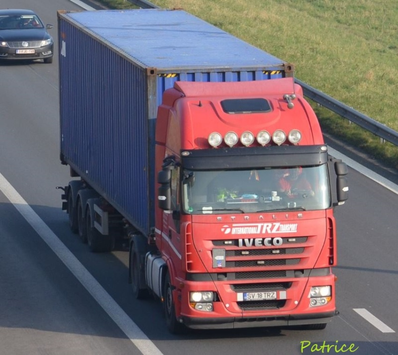 TRZ Trans Zamfir - Bosanci 41pp10