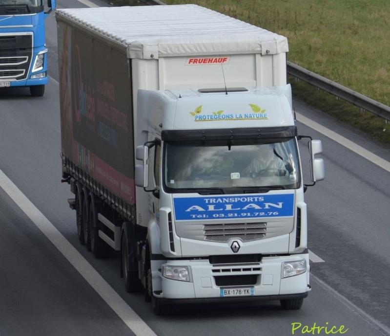 Transports Allan (Wirwignes 62) Allan10