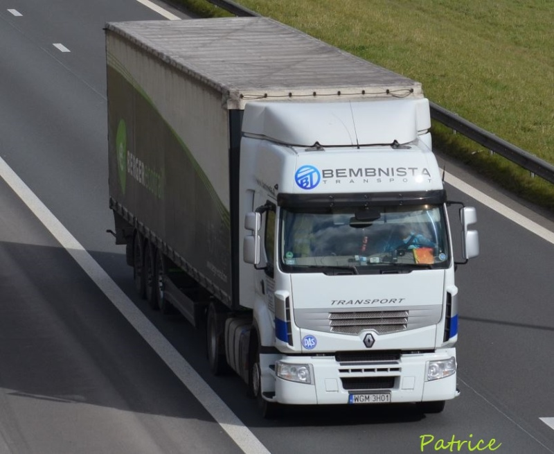 Bembnista Transport  (Bialosliwie) Dsc_1418