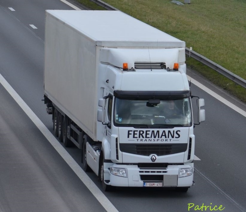 Feremans Transport  (Jumet) Dsc_9411