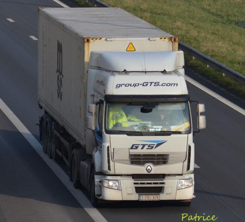 Group GTS  (Tessenderlo) Gts10