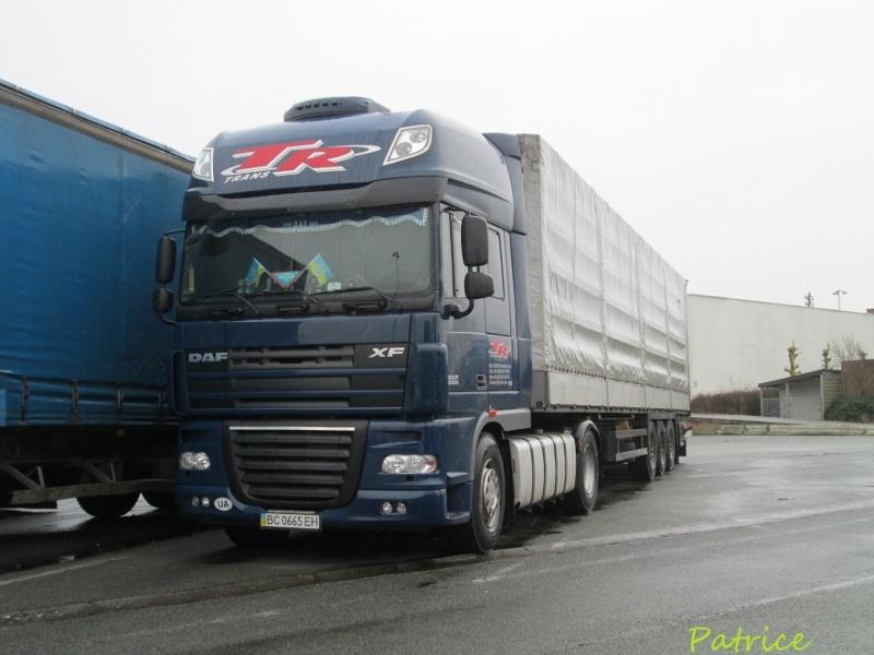 TR Trans  (Horodok) Tr_tra10