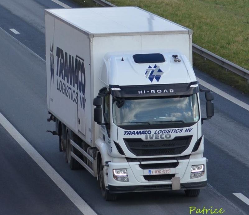 Tramaco Logistics  (Sint Niklaas) Tramac10