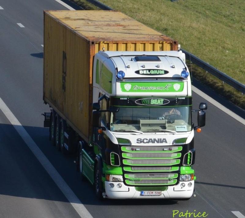 TransconR  (Arendonk) Transc10