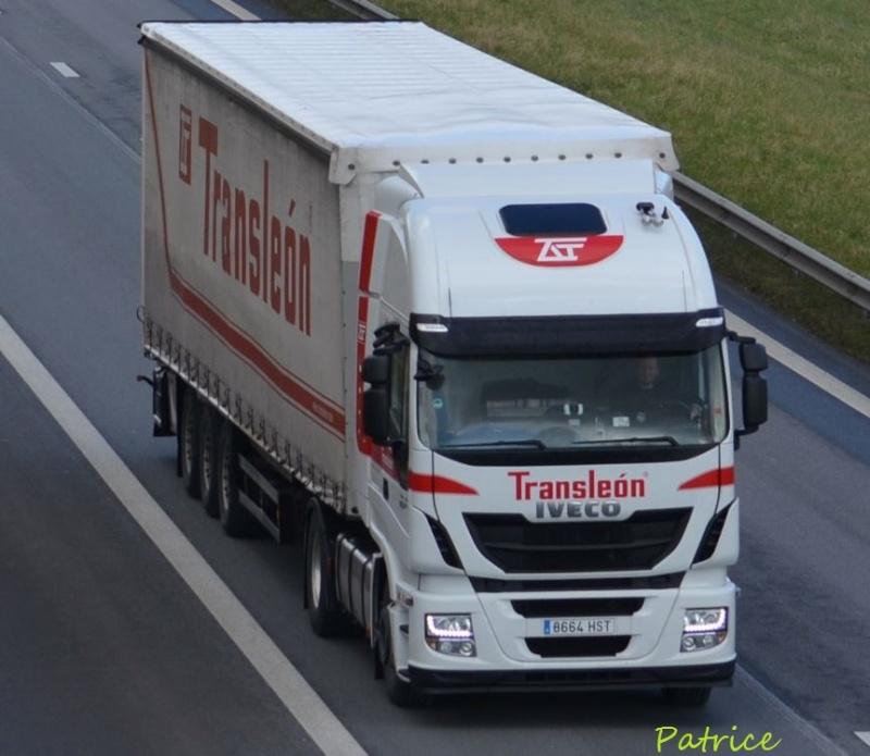 Transleon  (Onzonilla-Leon) Transl10