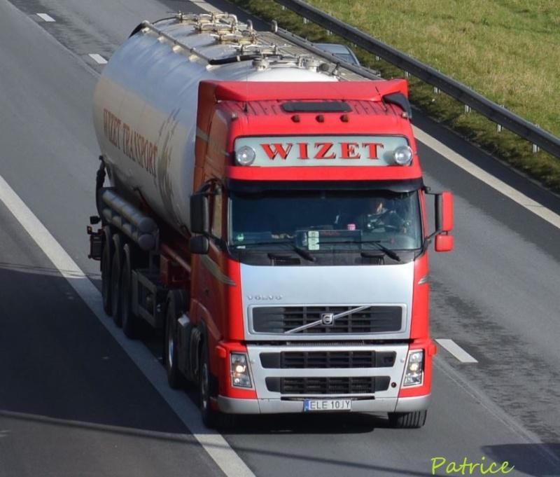 Wizet Transport (Leczyca) Wizet10