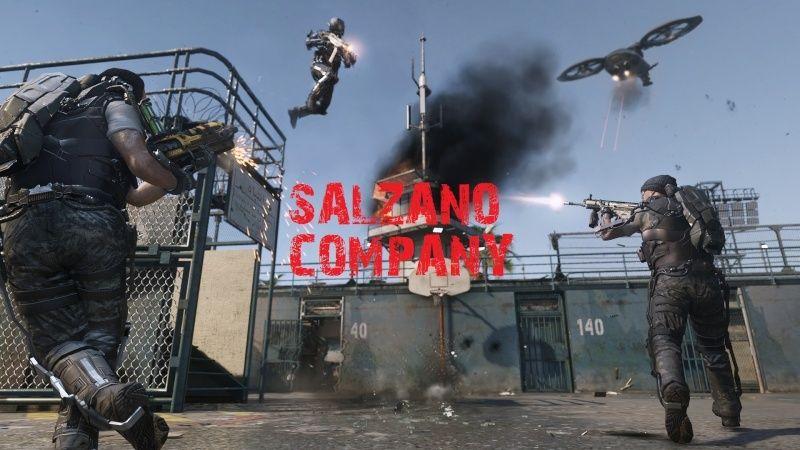 Salzano Company