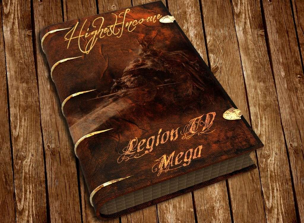 Legion TD Mega Book (Overall Strategical Guide) 3.41 Ancien10