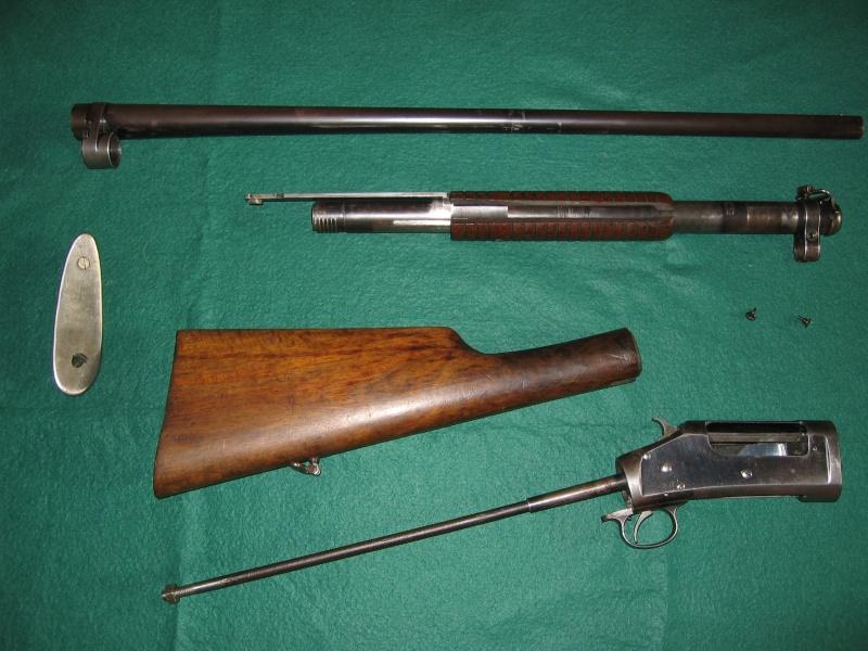 Winchester 1897 et Ithaca 37, ou deux frères enfin réunis ! Winch_12