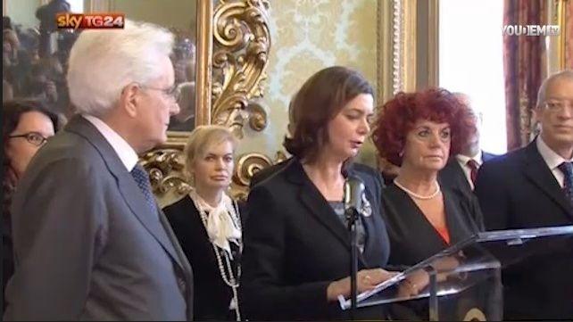Le Dimissioni di Napolitano e il nuovo Presidente - Pagina 2 Screen15
