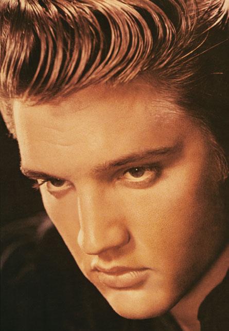 elvis presley Elvis-11