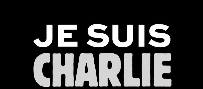 """JE SUIS CHARLIE"" Jesuis10"