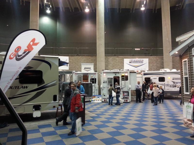 Salon du VR Montréal 5 au 8 mars 2015 2015-010