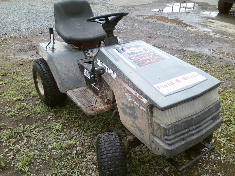 LMM's OFF-ROAD MOWER - Page 2 07091310