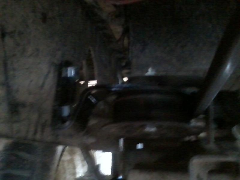 LMM's OFF-ROAD MOWER Belt-t10