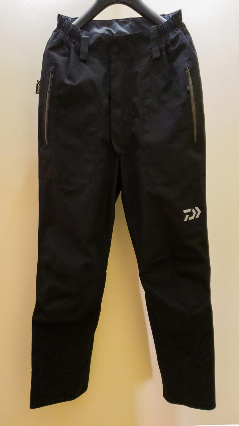 [vendo] Pantalone Daiwa DR-1906 GORETEX Lrm_ex18