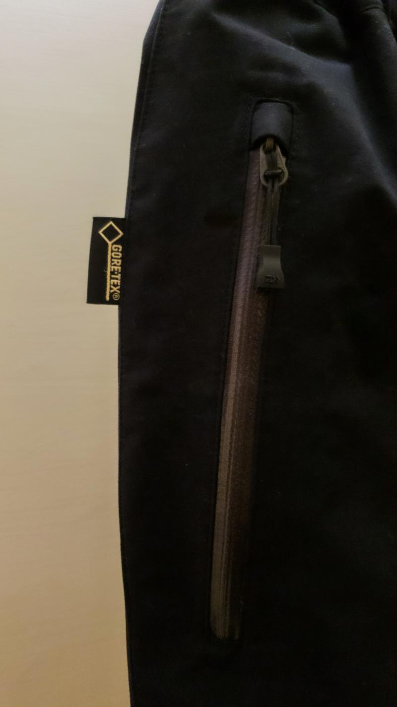 [vendo] Pantalone Daiwa DR-1906 GORETEX Lrm_ex21