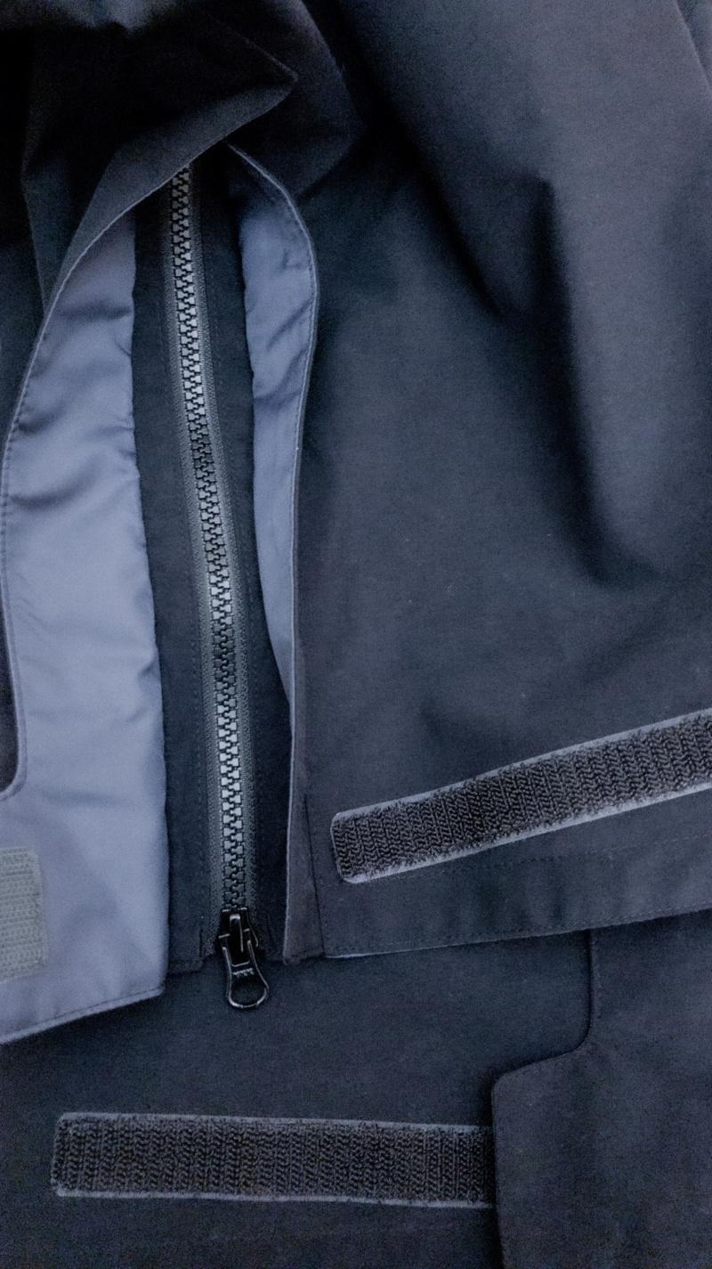 [vendo] Pantalone Daiwa DR-1906 GORETEX Lrm_ex25